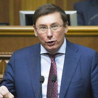 Новий Генпрокурор відзвітував про перші рішення на посаді