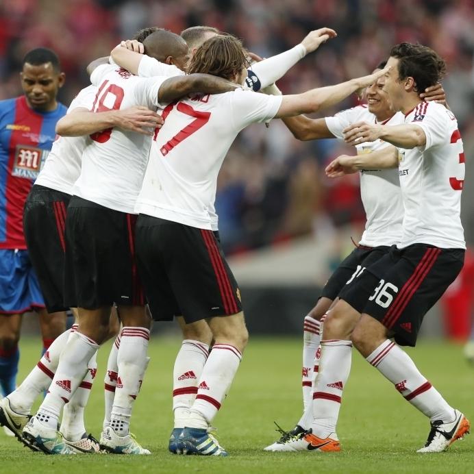 «Манчестер Юнайтед» завоював 12-й Кубок Британії в своїй історії