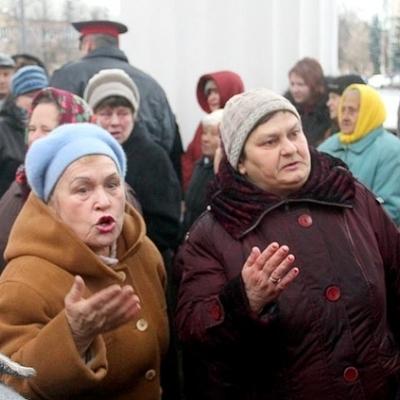 У Росії хочуть істотно підвищити пенсійний вік