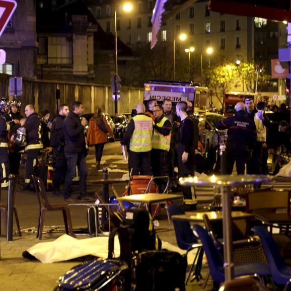 17 сімей жертв паризьких терактів готують позови проти Бельгії
