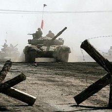 Бойовикам завезли тони ПММ та боєприпасів