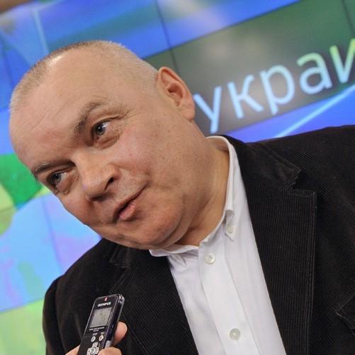 Кисельов відмовився коментувати викриття його брехні французькими журналістами