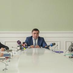У КМДА відбудеться новий конкурс на посаду Головного архітектора Києва