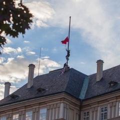 У Чехії справа «червоних трусів» направляється до суду