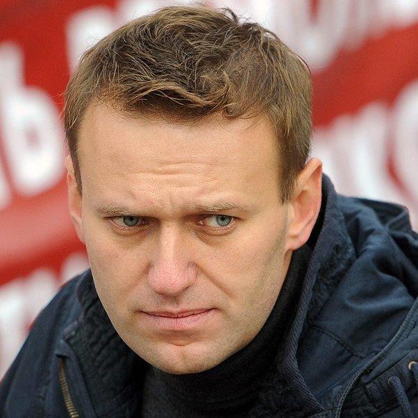 Навальний звинуватив Генпрокурора РФ в організації нападу на нього у Анапі