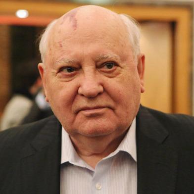 Горбачов прокоментував свою заяву про «правильну» анексію Криму