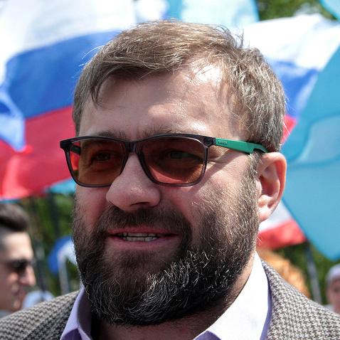 З глузду з'їхав: Пореченков просить називати його «Міша Крим»