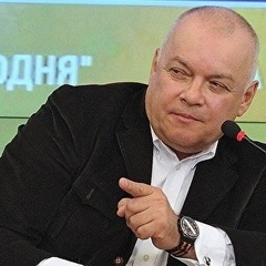 «Колоди у своєму оці не бачать»: Кисельов відповів на звинувачення французьких журналістів