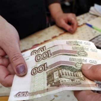 Зарплати в Росії знизилися до рівня Білорусі та Казахстану
