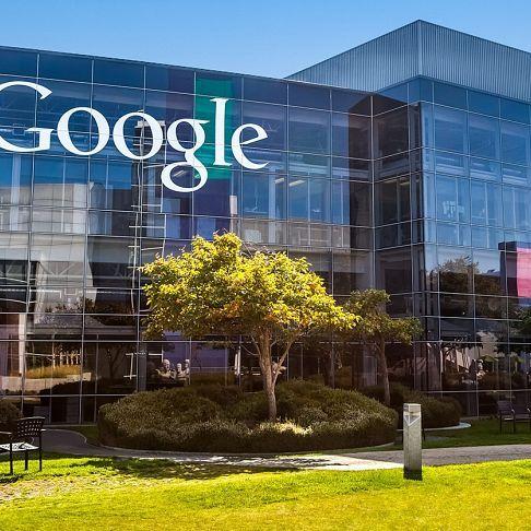 У паризькому офісі Google тривають обшуки