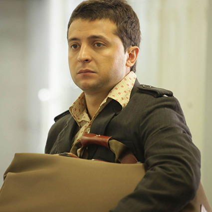 Проти українського коміка в РФ завели справу