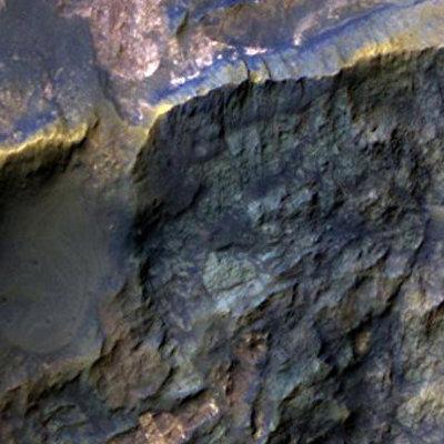 Вчені знайшли потенційне життя на Марсі