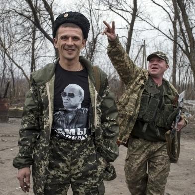 Пропагандисти Путіна назвали «армію» бойовиків на Донбасі найсильнішою у світі