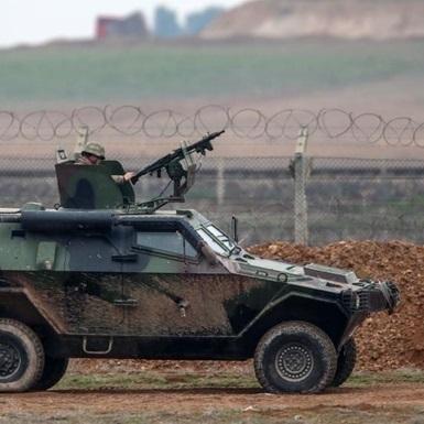 На сході Туреччини від вибуху загинули шість солдатів