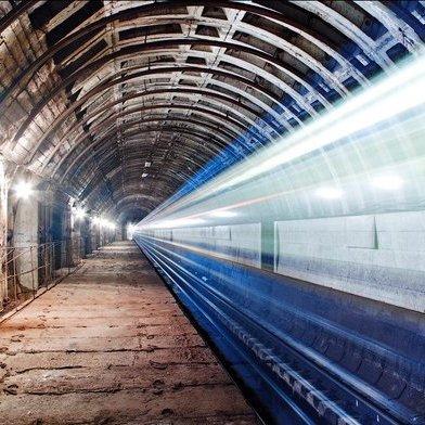У Києві проведуть екскурсію до законсервованої станції метро