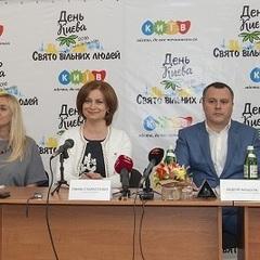 У День міста у Києві відбудеться «Свято вільних людей»