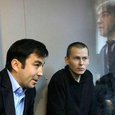 Російський консул звинуватив Александрова та Єрофєєва у найманстві та порушенні законів РФ