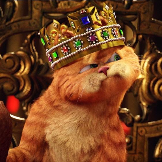Кінопригоди кота Гарфілда отримають продовження