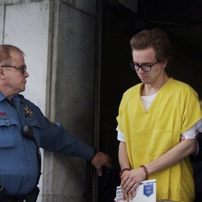 У США затримали українця, який вдавав із себе школяра