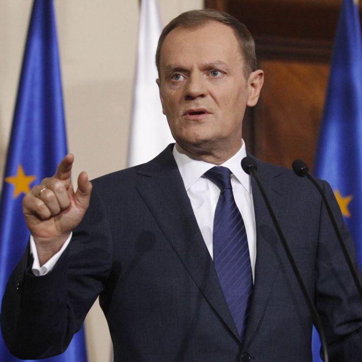 Євросоюз продовжить санкції проти РФ - Туск