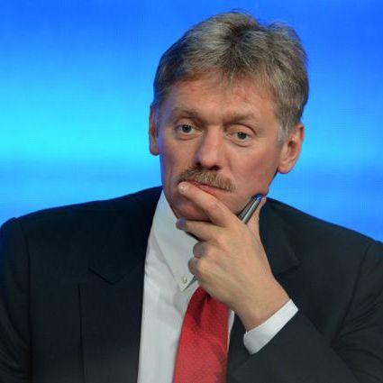 У Кремлі підтримали заяву Порошенка про повернення Донбасу
