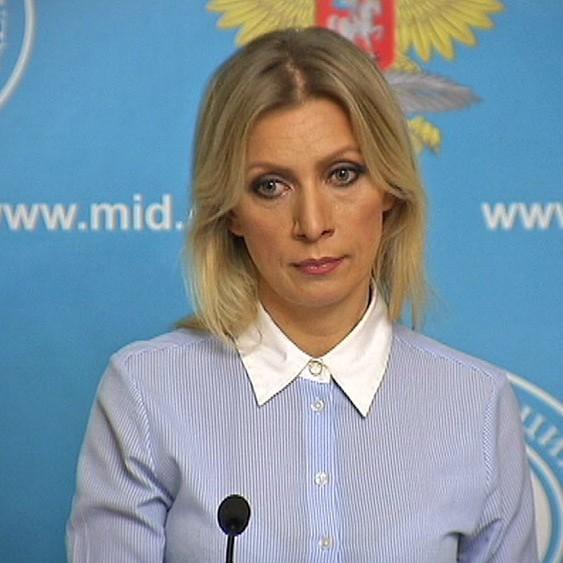 Звільнення Савченко не має відношення до Мінських угод, - Захарова