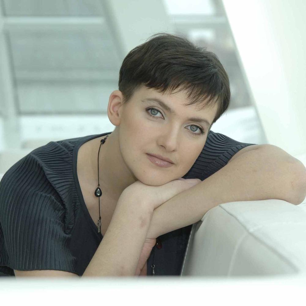 Надія Савченко проведе прес-конференцію цієї п'ятниці