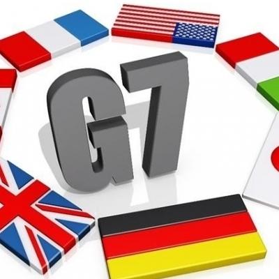 Лідери G7 закликали Україну посилити реформи