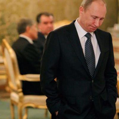 Жорстоке прозріння: Росіяни розчарувалися в політичному курсі країни
