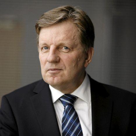 До наглядової ради Ощадбанку Росії увійшов екс-прем'єр-міністр Фінляндії