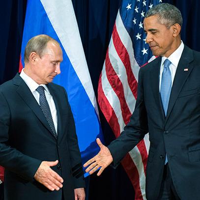 ІноЗМІ про Україну: російсько-американські ігри