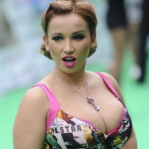 Анфіса Чехова влучно прокоментувала історію про сексуальні домагання