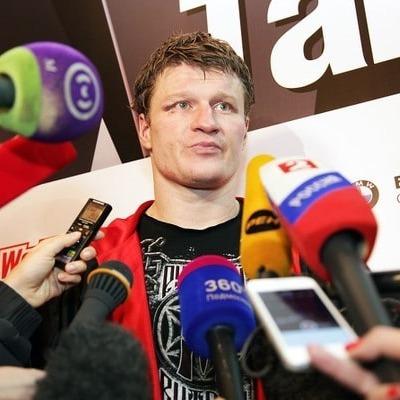 Російський боксер розповів, хто винен в скандалі з допінгом