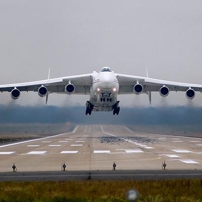«Антонов» може запустити серійне виробництво літака «Мрія»
