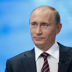 Путін хоче особливого статусу Донбасу
