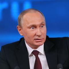 Путін пояснив звільнення Савченко та згадав про ГРУшників