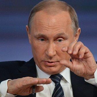 Путін заговорив про «дружній турецький народ» і чекає вибачень від Анкари