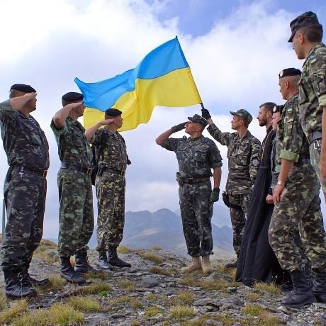 Росію зупинив патріотизм українських солдат, - американський генерал-лейтенант