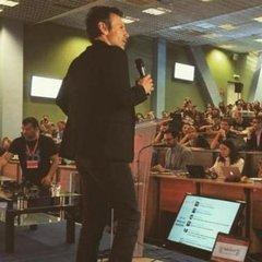 Знакова лекція Вакарчука викликала неоднозначні коментарі у ЗМІ