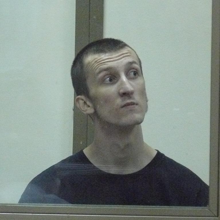 Український політв'язень Кольченко нарешті зустрівся з мамою