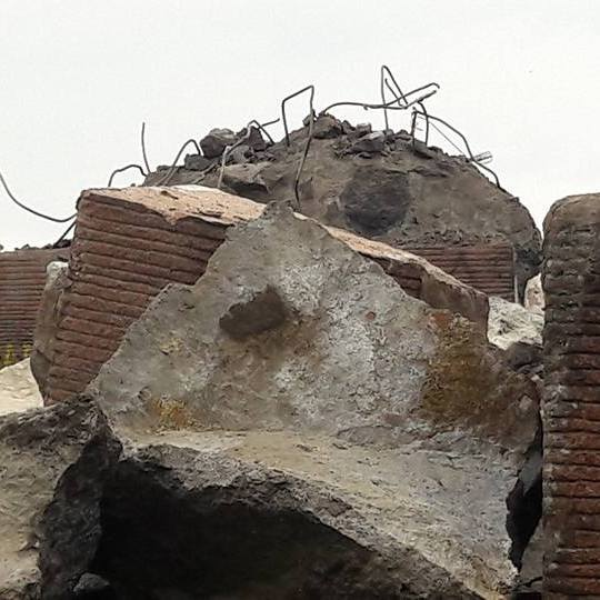 Київ залишився без пам'ятника чекістам (фото)