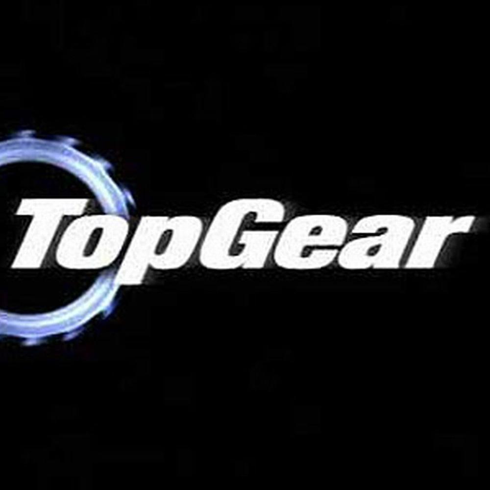 Стартує новий сезон Top Gear
