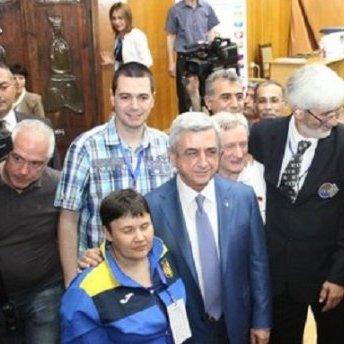 Українка двічі здобула «золото» на чемпіонаті світу серед шахістів з вадами слуху