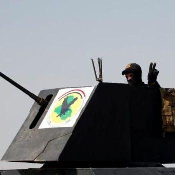Іракські військові звільнили від ІДІЛ ще одне місто