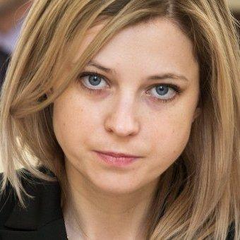 Поклонська перевірить мовлення української радіостанції в Криму