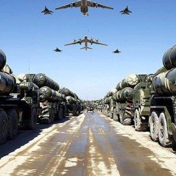 У Криму готують масштабні авіаційні випробування