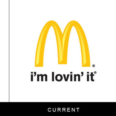 Як виглядали найперші логотипи всесвітньо відомих брендів (фото)