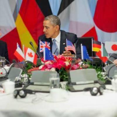 Країни G7 введуть нові санкції проти Росії