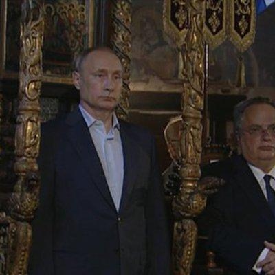 «Покайся!»: Гіркін розкритикував Путіна