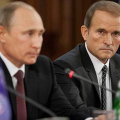 Роль Порошенка і Медведчука у звільненні Савченко - версія Путіна